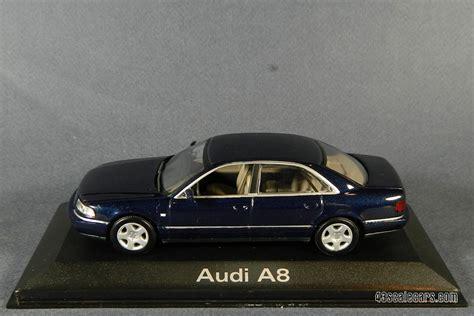 how to fix cars 1999 audi a8 parental controls audi a8 d2 facelift 1999 187 частная коллекция автомобильных моделей в масштабе 1 43 с подробным