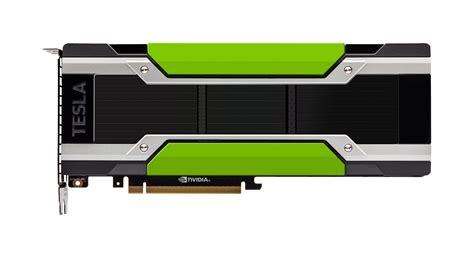 Nvidia Tesla Graphics Card Nvidia Tesla P100 Accelerator For Pci Express Based
