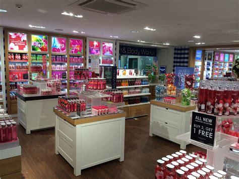 Bath Body Works Shower Gel bath amp body works announces store opening in thailand