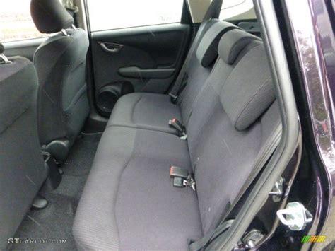 2013 Honda Fit Sport Interior by Sport Black Interior 2013 Honda Fit Sport Photo 69580659 Gtcarlot