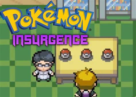 fan made pokemon games best fan made pokemon images pokemon images
