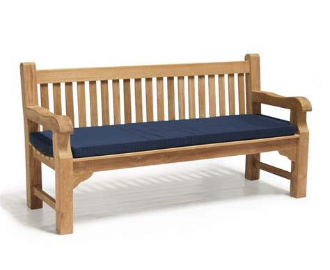 6 ft storage bench outdoor 6 ft bench cushion