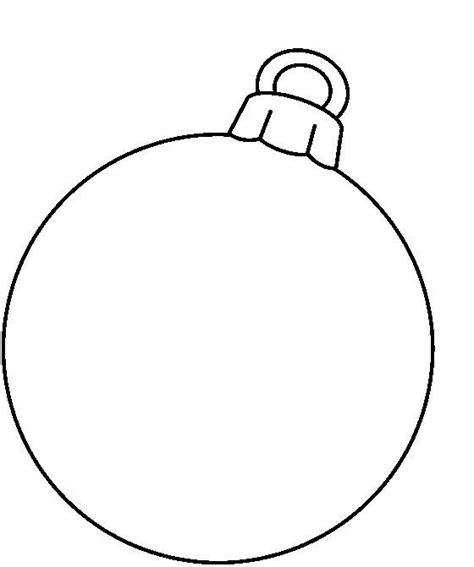 blank ornament my k classroom pinterest