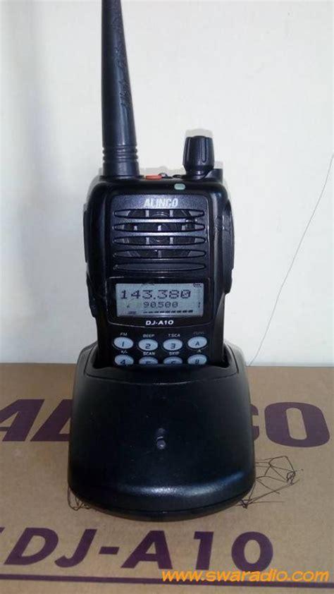 Beltclip Klip Ht Motorola Gp 3188 dijual ht alinco dj a10 vhf dosbox dan manual book