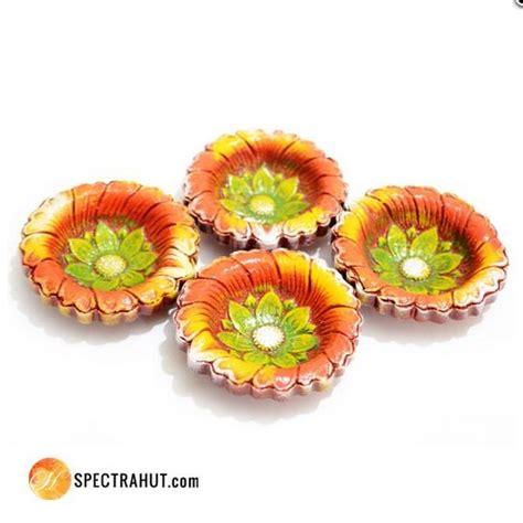 Handmade Diwali Diyas - 17 best images about diya decorations on