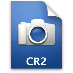 what is cr2 file? recover deleted cr2 files