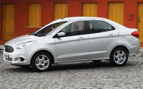 ford ka sedan interior novo ford ka 2017 sedan da ford pre 231 o interior