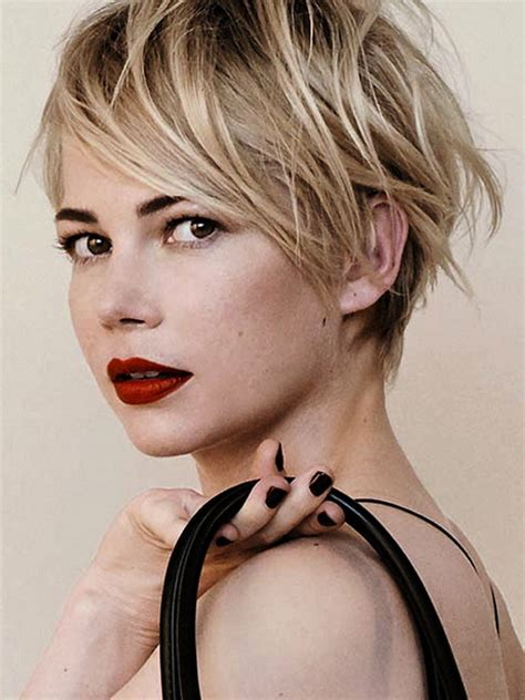 short haircuts hairstyles com hottest short hairstyles 2016