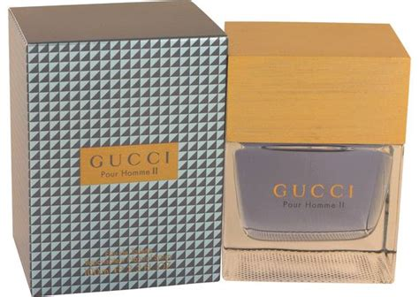 Gucci By Gucci Pour Homme Original gucci pour homme ii cologne for by gucci
