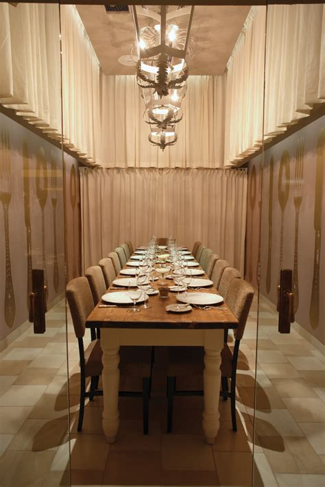 ella dining room ella dining room and bar by uxus housevariety