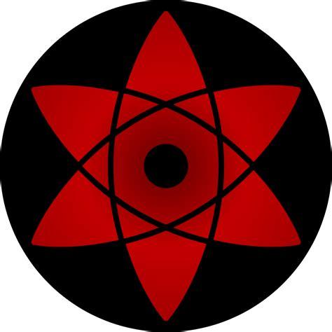 imagenes png de kakashi bestand mangekyou sharingan sasuke svg wikipedia
