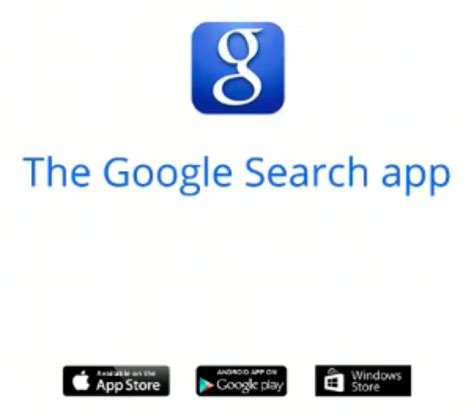Search Apps Pushes Search App With Commercials
