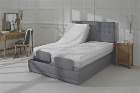 hestia motion independent adjustable bed