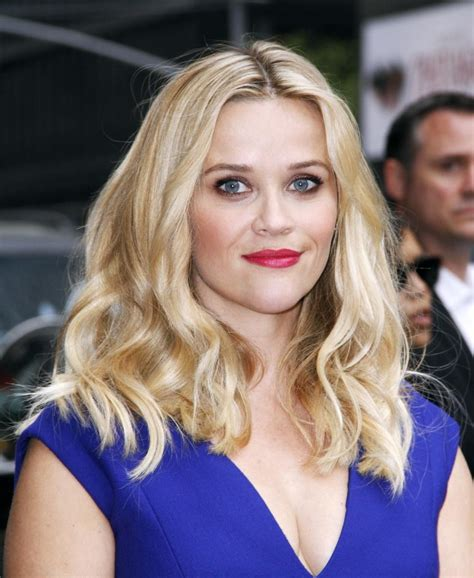 Mills Says No Biopic No Reese Witherspoon by Reese Witherspoon Took Pills And Coffee For Cocaine