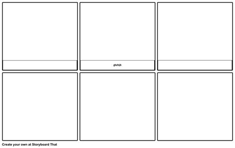 printable paper net storyboard english project storyboard by laurakinz