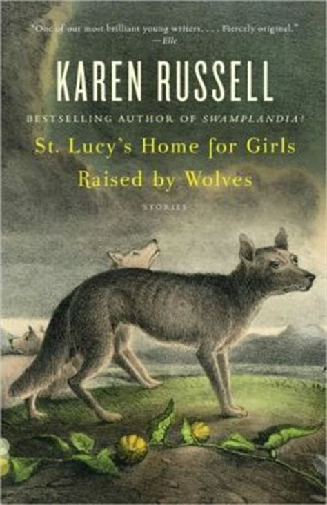 st s home for raised by wolves by