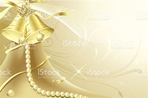 Wedding Bell Photos by Wedding Bells Stock Vector More Images Of