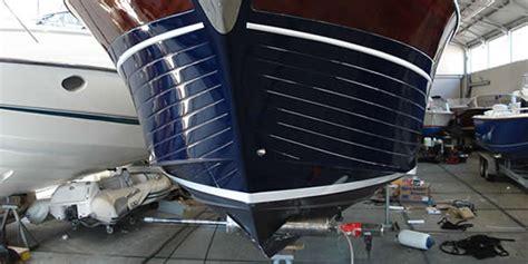 boegschroef polyester boot de koning boegschroeven de specialist voor het inbouwen