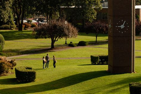 George Fox Mba by Top 10 Colleges For An Degree In Portland Or