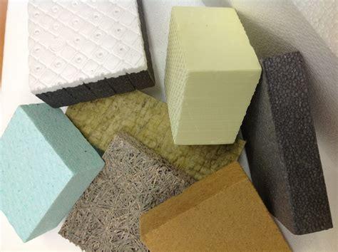 materiale per isolamento termico interno materiali isolanti confronto delle prestazioni