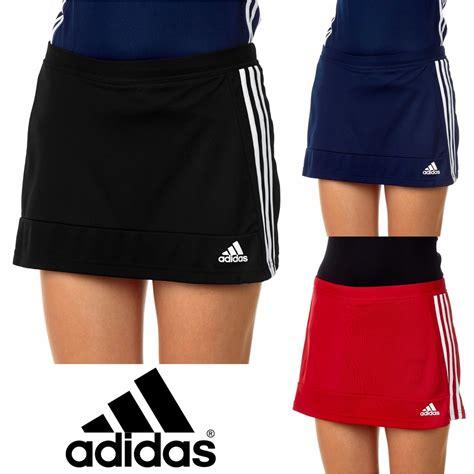 sport skirt adidas t16 hockey skort climalite womens