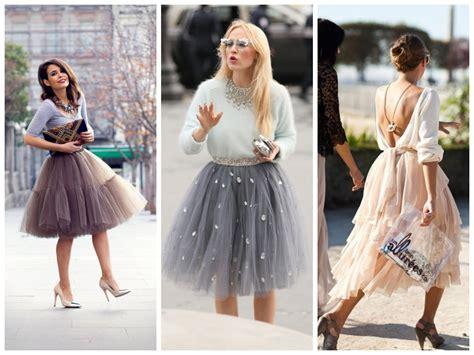 Care Top By Griya Moda 5 fuste la modă care nu ies niciodată din stil fashion365