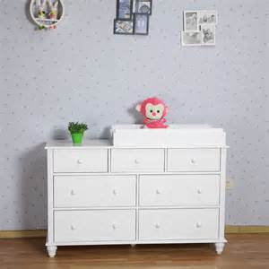 Baby Furniture Chest Of Drawers by Nz Pine Baby Change Table 7 Chest Of Drawers Dresser Free