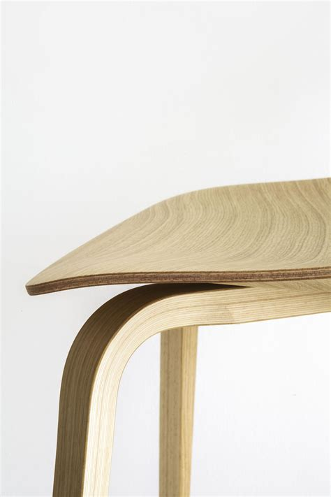 La Palma Miunn Bar Stool by Miunn Bar Stools From Lapalma Architonic