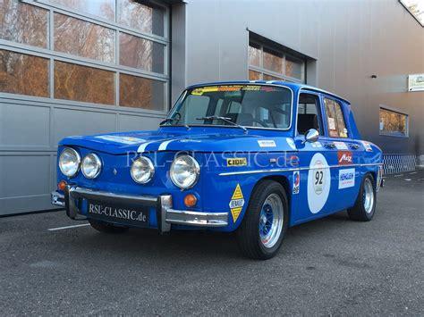 renault gordini r8 renault r8 gordini 1300