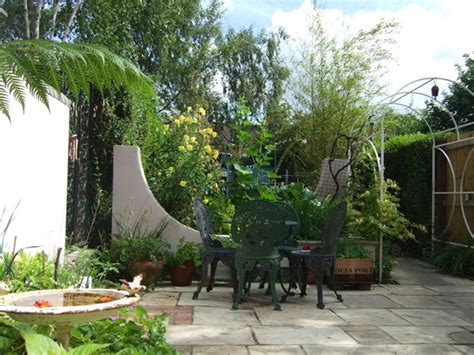 Garden Arches Leicestershire Raised Bed Images Gallery