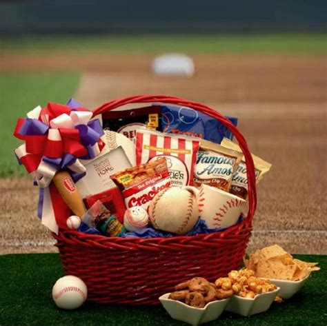 cheap gifts for sports fans sports gift baskets for