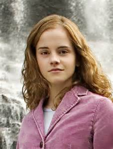 hermione granger hermione watson granger