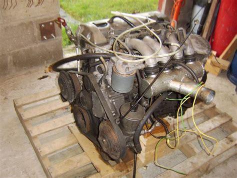 identify  engine mercedes benz forum