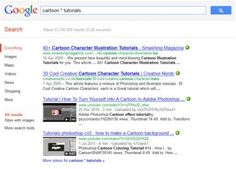 What Search More On 5 Steps To More Accurate And Efficient Search