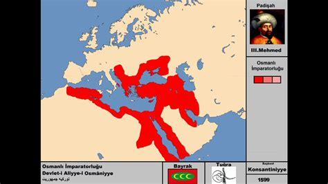 ottoman empire rise and fall osmanlı imparatorluğu ottoman empire kuruluştan yıkılışa