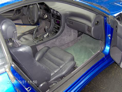 3000gt Vr4 Interior by For Sale Mitsubishi 3000gt Vr4