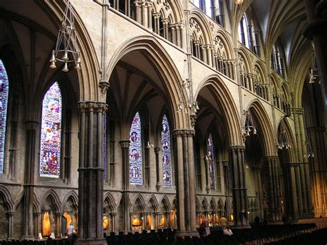 Definition Banister Modern Medievalism Grand Gothic Cathedrals A Waste Of