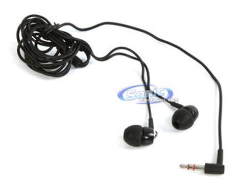 Earphone Philips She 7000 Genuine philips she7000 bass in ear headphones black