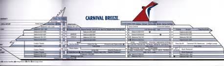 Carnival Floor Plan Haynes World December 2012