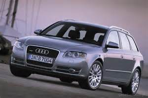 Audi A4 B7 1 8 T Audi A4 B7 1 8 T 163 Km 2007 Avant Skrzynia R苹czna Nap苹d