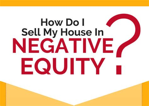 how do you sell a house to an investor 4 brothers buy how do i sell my house in negative equity infographic