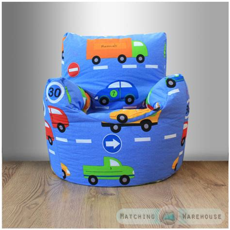 toddler tv chair childrens character filled beanbag bean bag chair