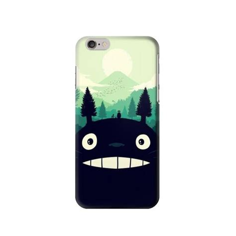 Totoro For Iphone 6 6s 7 7 Murah my totoro iphone 6 iphone 6s new ip6 limited