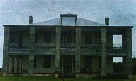 texas chainsaw massacre real house the hewitt house from texas chainsaw massacre scary movies is a real haunted house
