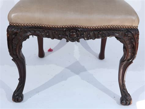 single 19th century chinese chippendale side chair at 1stdibs single 19th century chinese chippendale side chair at 1stdibs
