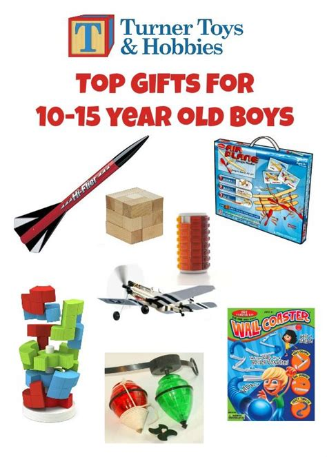 christmas gifts for 10 year old boy themagicalmusicals