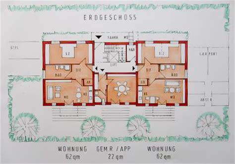 Schublade Grundriss by Der Traum Vom Frostfreien Gew 228 Chshaus Wohnanlage 5 We
