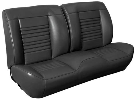 chevelle bench seat tmi 1967 chevelle sport seats front bench upholstery and
