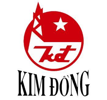 nhà xuất bản kim Đồng – wikipedia tiếng việt