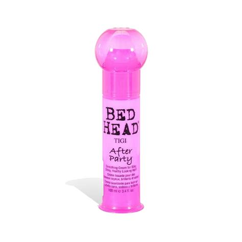 is bed head cruelty free bed head after party kapulet beauty club